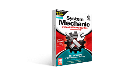 Iolo System Mechanic Unlimited PC's Eng/Fr