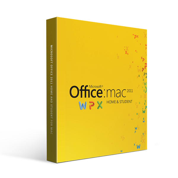Microsoft Office 2011 Home And Student For Mac - 1 Install