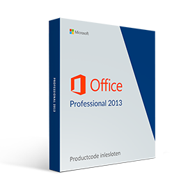 Microsoft Office 2013 Professional Plus (2 Pc Installs)