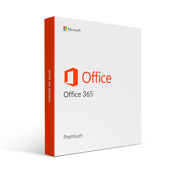 Office 365 Business Premium (Yearly)