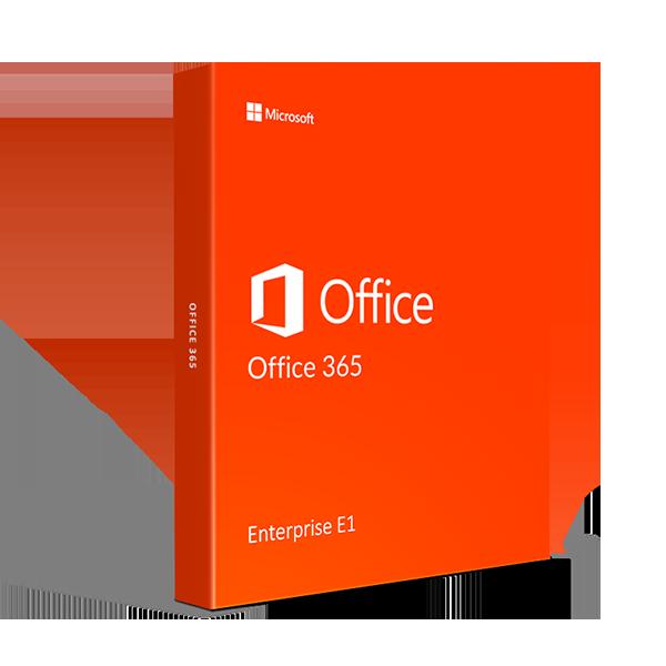 Office 365 Enterprise E1 (Monthly)