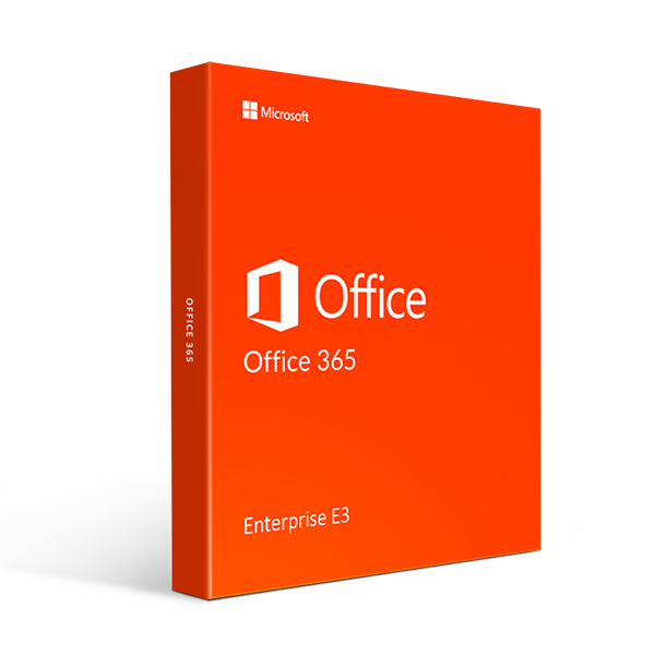 Office 365 Enterprise E3 (Monthly)