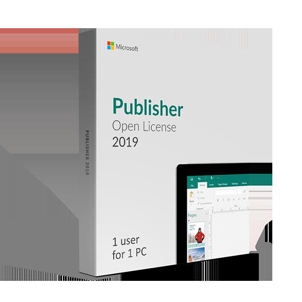 Microsoft Publisher 2013 Produce Desktop Published Documents