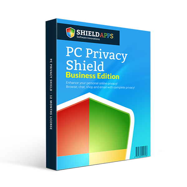 PC Privacy Shield - 12 Months License