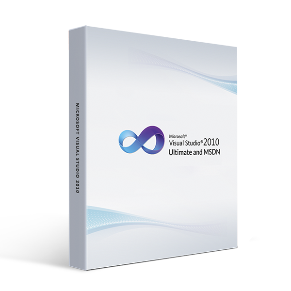 Purchase Microsoft Visual Studio 2010 Ultimate