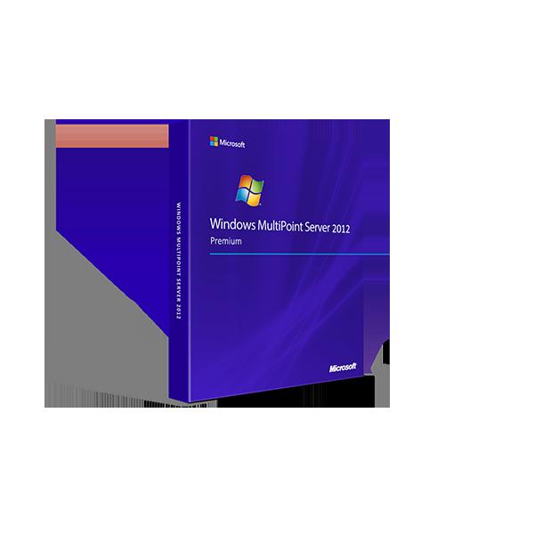 Windows MultiPoint Server 2012 Premium