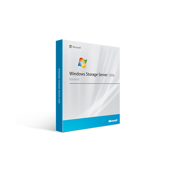 Windows Storage Server 2008 Standard