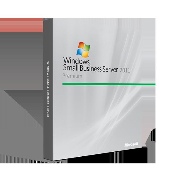 Windows Small Business Server 2011 Premium